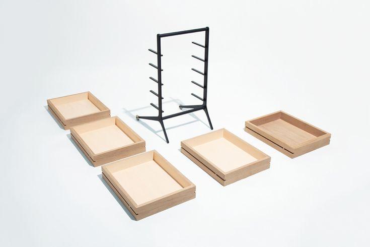keiji ashizawa: bon drawer