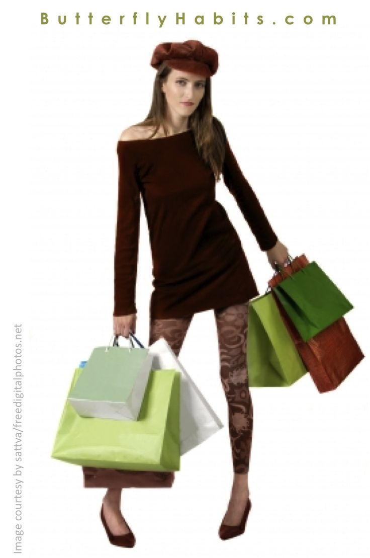Enjoy Shopping ... as long as it is not intended to ignore challenges in your love relationship. Make-Your-Honeymoon-Last-Forever Expert Fanny Ritter Milz is  looking forward to be of service to you ... by offering savvy insights and tools for radical change and limitless romance. CLICK at  http://fannyritter.com/blog/3-ways-to-banish-jealousy-dramas-in-love-relationships.html