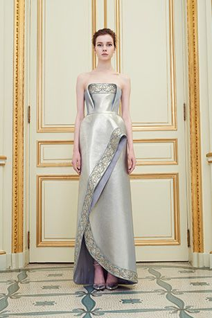 Rami Al Ali Couture SPRING SUMMER 2016 Collection @Maysociety