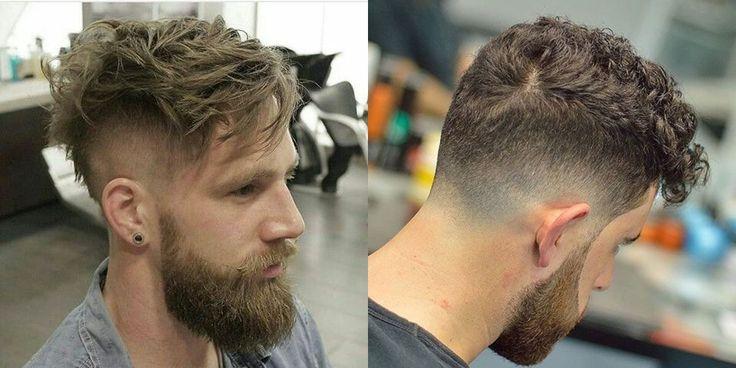 Os cabelos masculinos com franja estão em alta e é tendência masculina 2018. Esse é um modelo de penteado masculino e corte de cabelo masculino 2018 que combina com todas as texturas de cabelo. Você quer inspirações de cortes de cabelo masculino 2018 com franja? Assista o vídeo de nosso canal de moda masculina no …