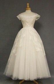 z: Wedding Maybe, 50S