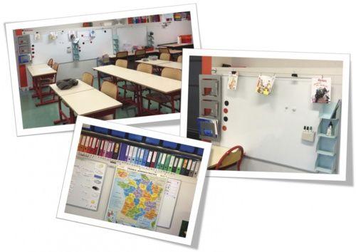 Bout de gomme et Ikéa... de beaux exemples de rationnalisation dans nos classes ! :)