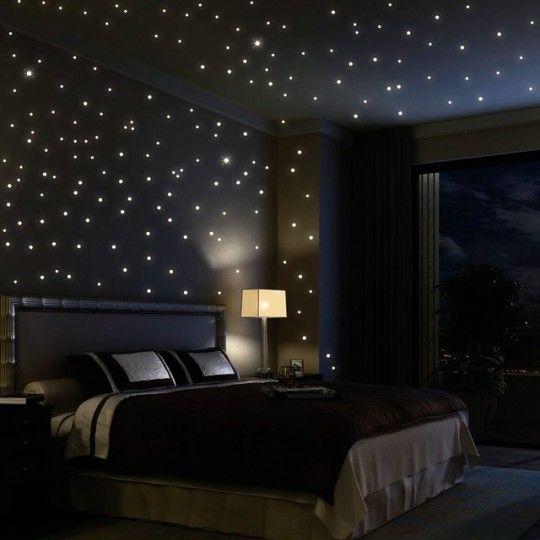 Voici le secret pour dormir à la belle étoile dans votre chambre