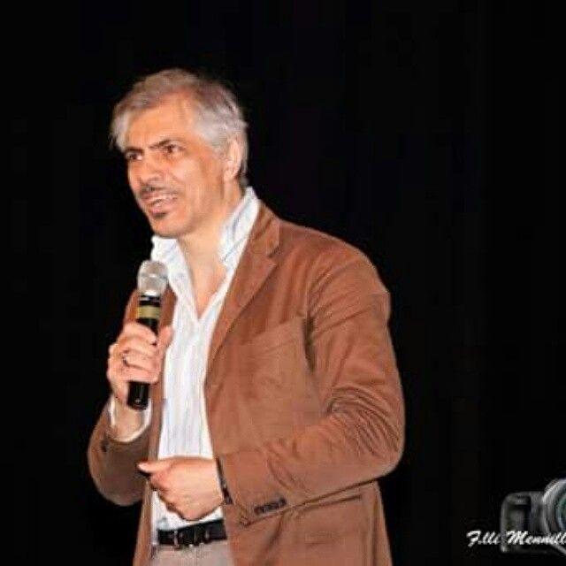 """Antonio Trillicoso direttore Artistico del """"Non Tacerò Social Fest"""" -------------------------------------------------------------'------------Segui @nt_socialfest_2015 usa l' hashtag #nontacerosocialfest per creare una galleria di voci contro la #camorra"""
