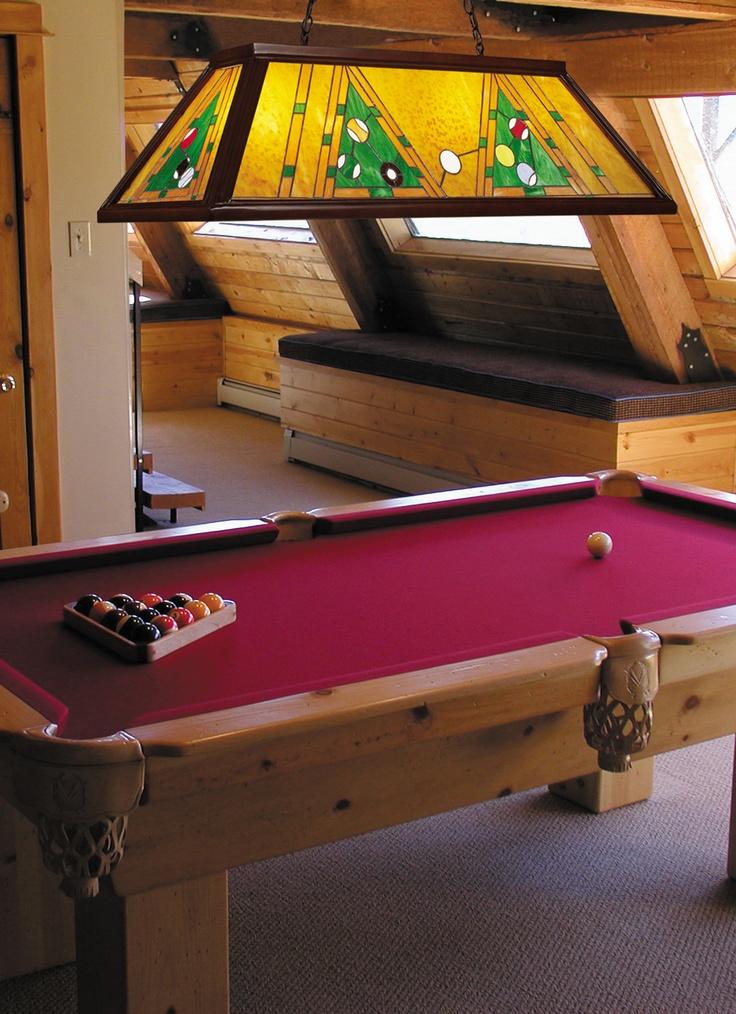 Best 25+ Traditional pool table lights ideas on Pinterest ...