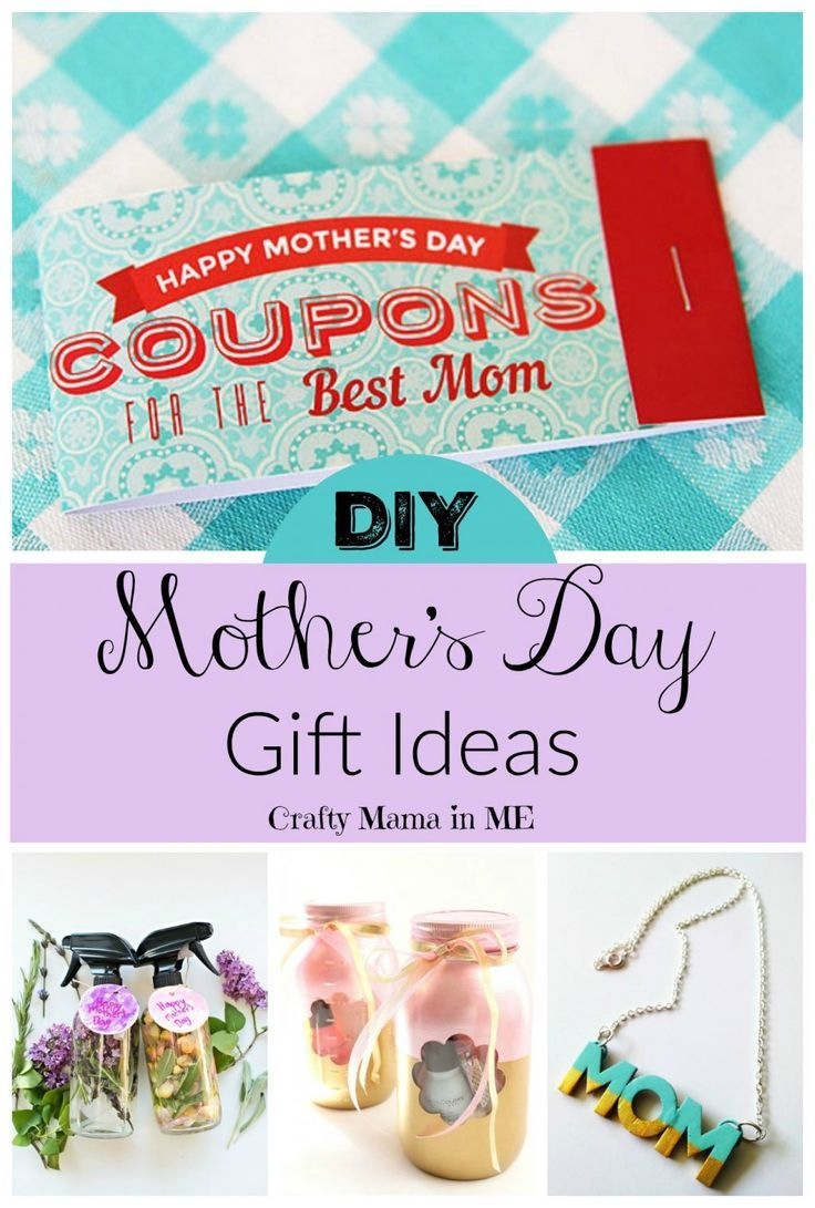 208 best diy for kids and parents images on pinterest Mothers day presents diy