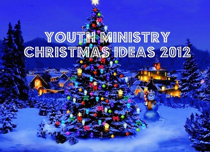 146 best Youth Group images on Pinterest | Youth groups, Christmas ...