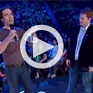 Craig and Mark Kielburger  Me to We: We day is awesome, i went with my school!