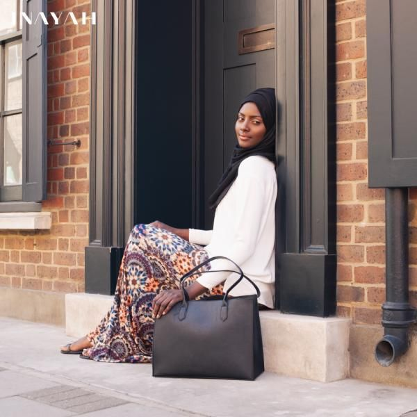 Inayah, Islamic Clothing & Fashion, Abayas, Jilbabs, Hijabs, Jalabiyas & Hijab Pins  Check out our collection http://www.lissomecollection.co.uk/