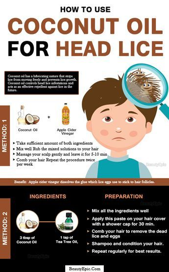 How To Use Tea Tree Oil To Get Rid Of Head Lice ?