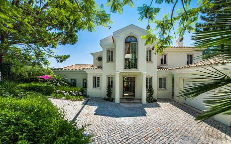 The top 5 villa holidays in Portugal according to The Telegraph 23.12.2014 | Our experts' pick of the top five villa and self catering holidays in Portugal for 2015, in destinations including the Algarve, Comporta and Trás dos Montes.