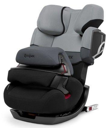 Cadeira de Auto Pallas 2-Fix CYBEX Grupo I/II/III - Cadeiras para Auto | bebitus.pt