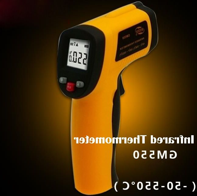 28.00$  Watch here - https://alitems.com/g/1e8d114494b01f4c715516525dc3e8/?i=5&ulp=https%3A%2F%2Fwww.aliexpress.com%2Fitem%2FInfrared-Thermometer-GM700-50-700-degree-IR-digital-termometro-Laser-Temperature-meter-diagnostic-tool%2F32720784240.html - Infrared Thermometer GM700 50-700 degree IR digital termometro Laser Temperature meter diagnostic-tool 28.00$