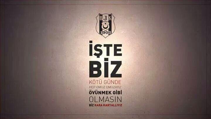 ⚽️ Beşiktaş