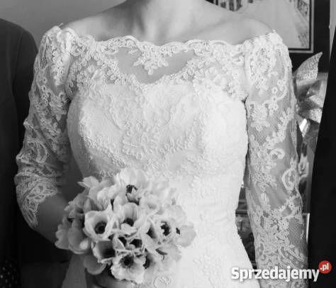 Suknia Ślubna  #slub #wesele #suknia #panmlody #pannamloda