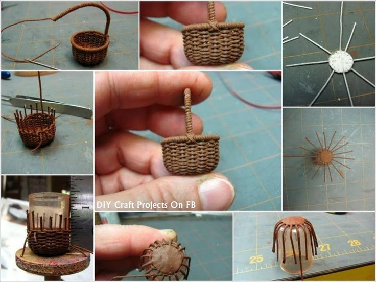 89 best Basket Weaving / Wire Baskets / Boxes..etc... images on ...
