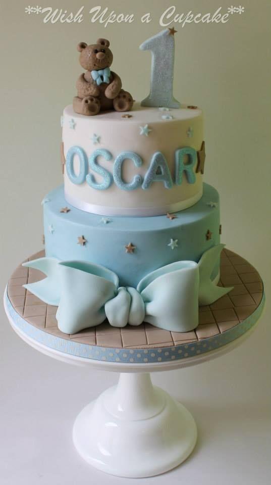 **Wish Upon a Cupcake**
