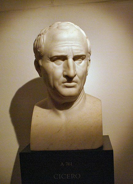 cicero history essay Standardization in history: a review essay with an eye to the future andrew l russell department of the history of science and technology,  - marcus tullius cicero.