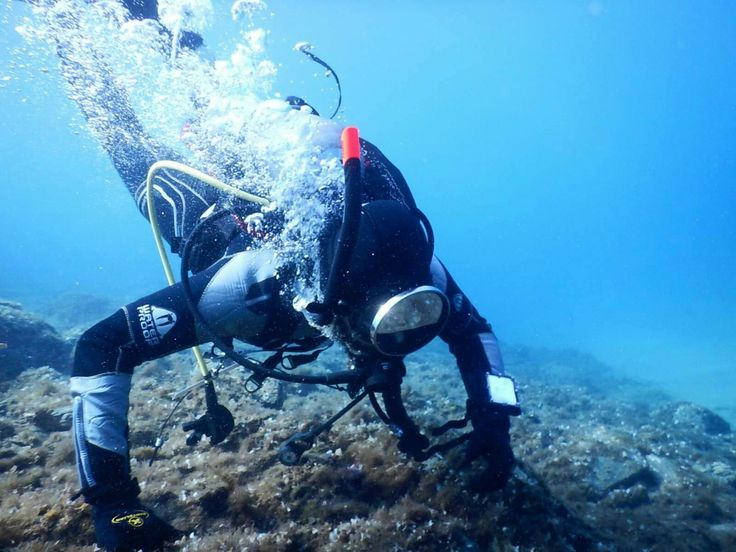 Advance open water -deep dive #sealsdivingcenter #scubadiving  #scubaingreece #PADI #paditv #greece #visitgreece