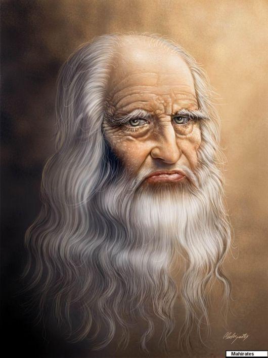 Michelangelo. | Figure Painting | Pinterest