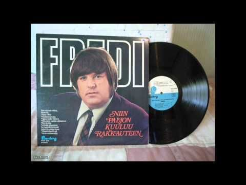Fredi - Isä kulje hitaammin