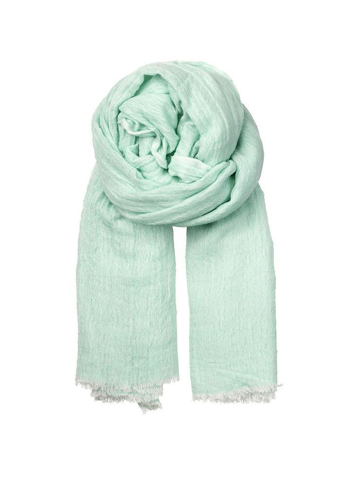 #Becksöndergaard Paris scarf DKK 399