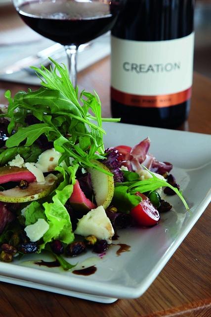Creation biltong salad | Flickr - Photo Sharing!
