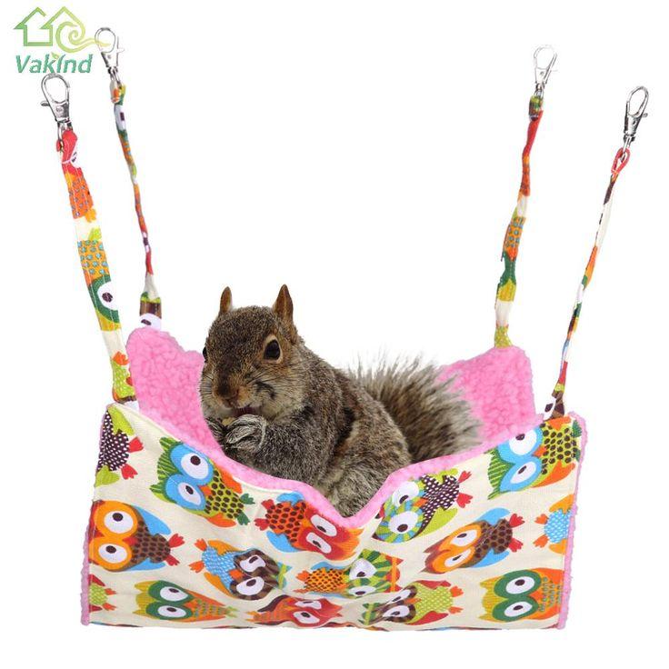 ペット快適な高品質暖かい猫ベッドペットハンモック用ペット猫残り&猫ハウス猫フェレットケージ