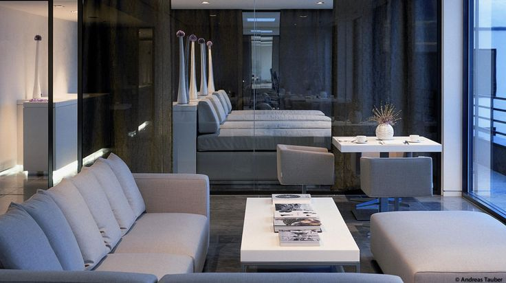 The Mandala Suites in Berlin