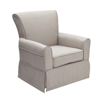 FREE SHIPPING! Shop Wayfair for Delta Children Epic Swivel Glider - Great Deals on all Furniture products with the best selection to choose from!
