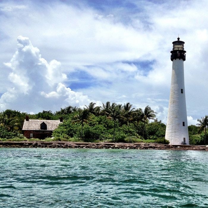 27 Amazing State Parks in Florida That Will Blow You Away #20. Bill Baggs Cape Florida State Park