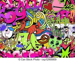 dessin graffiti - Recherche Google