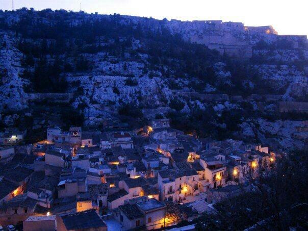 Scicli . Sicily. www.ilpoggiodellecicale.it