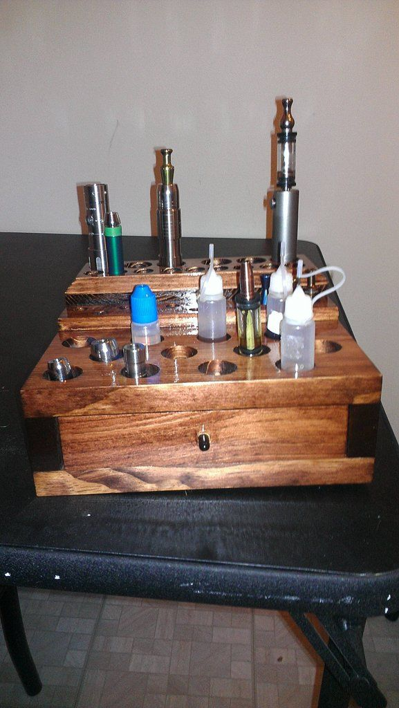 Vape Stand Designs : Best images about e cig on pinterest cherries ash