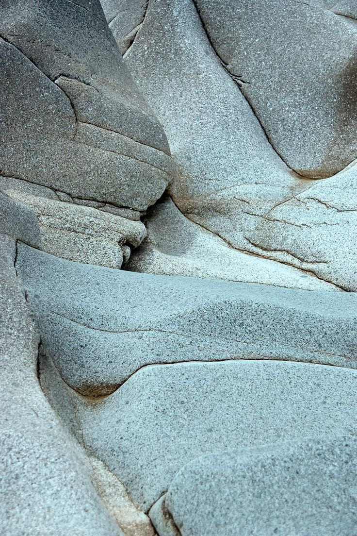 "Rudolph Hiemstra - Robin Sprong Surface Designer. ""Rock Study 2"""