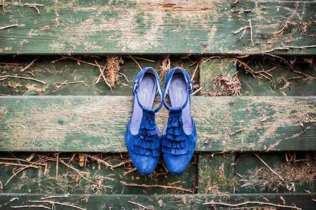 #pumps #bruidsschoenen #trouwschoenen #kleur #bruiloft #trouwen #bruiloft #inspiratie #wedding #bridal #shoes #heels #colour #inspiration | Gekleurde trouwschoenen | ThePerfectWedding.nl | Photography: Dario Endara