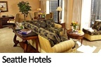 Cheap Hotels in Seattle – Compare Best Seattle Washington (WA) Hotel Deals Online