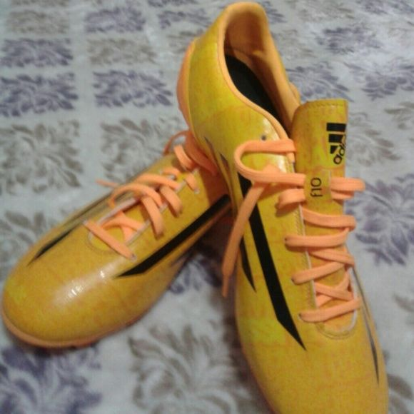F-10 samba adidas Yellow Adidas Shoes