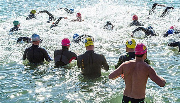 The Tri-Robben Island Triathlon | October | Robben Island