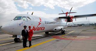 Aeropost SA: La aerolínea Avianca arriba al país para hacerle competencia a Aerolíneas Argentinas http://ift.tt/1PnB2lw La aerolínea colombiana anunció una financiación de 100 millones de dólares hasta 2018 con el objetivo de poner en funcionamiento desde diciembre 18 aeronaves turbohélice.  Avianca la segunda compañía aérea más importante de Sudamérica comenzará a planear los cielos argentinos desde el 1 de diciembre. Esto fue lo que confirmó el mismo director de la firma aérea Germán…