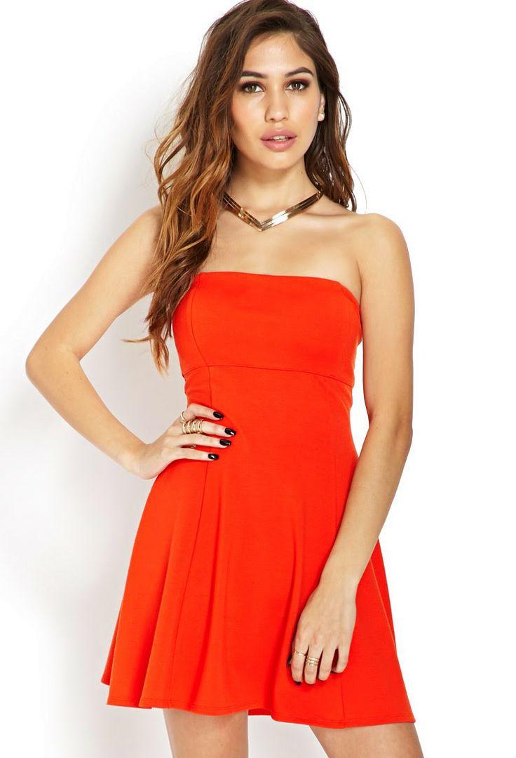 Espectaculares vestidos de fiesta | Tendencias