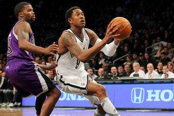 NBA Draft 2013 rumors: Timberwolves, Nets discuss MarShon Brooks trade. #Sports