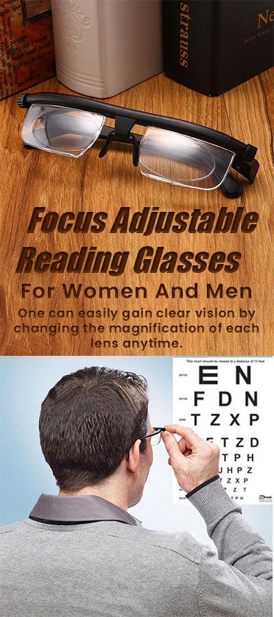 598c2dce2c Eyeglasses for women and men are the best adjustable focus glasses on the  market. One can easily gain clear vision by changing the magnification of  each ...
