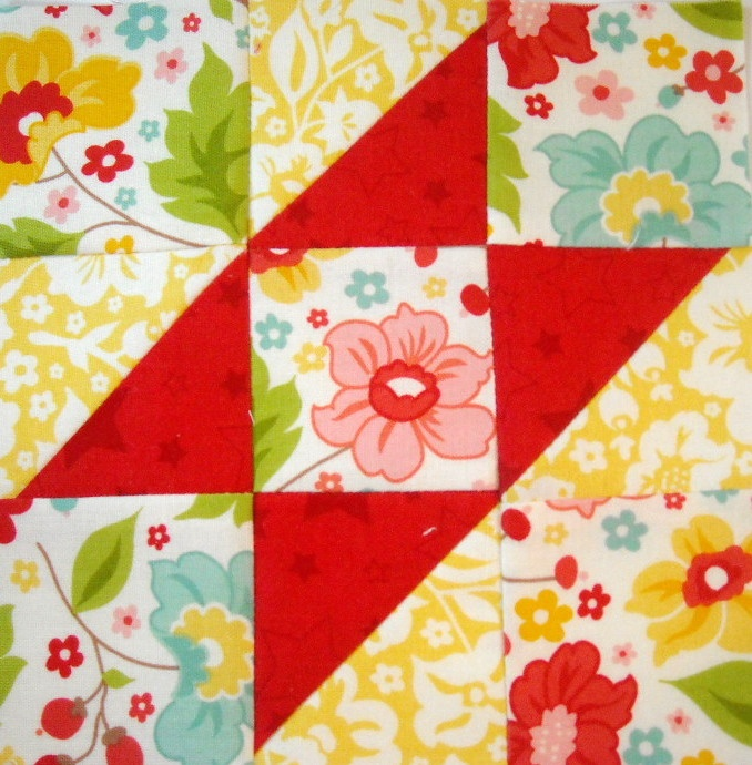 48 best Bev's Farmer's Wife Blocks images on Pinterest | Quilting ... : contrary wife quilt block - Adamdwight.com