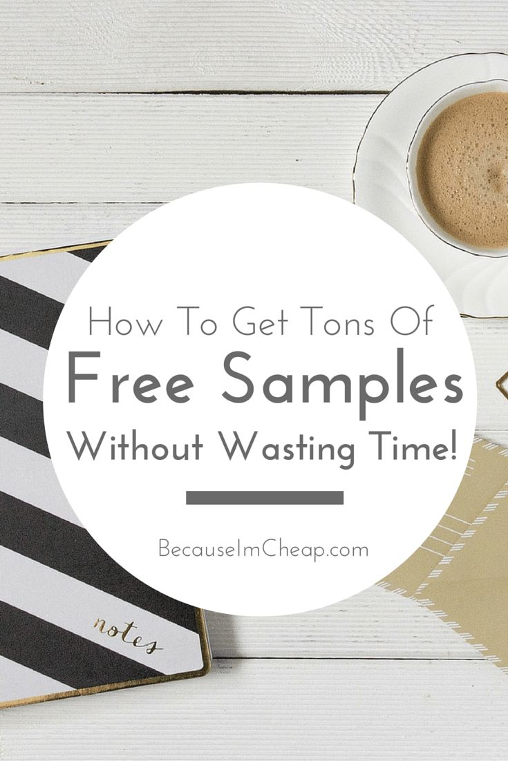 free samples by mail (1)