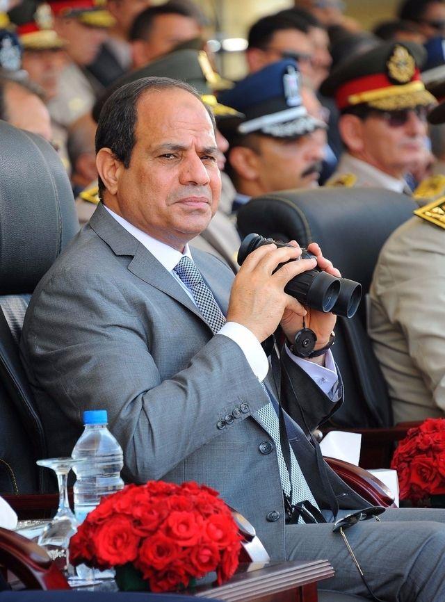 L'Egypte demande l'aide financière du FMI