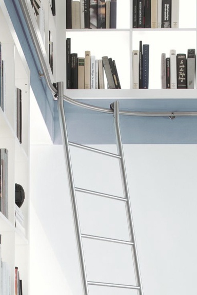 MWE Vario Sliding Ladder System. CALL US To Discuss Your Project : +1
