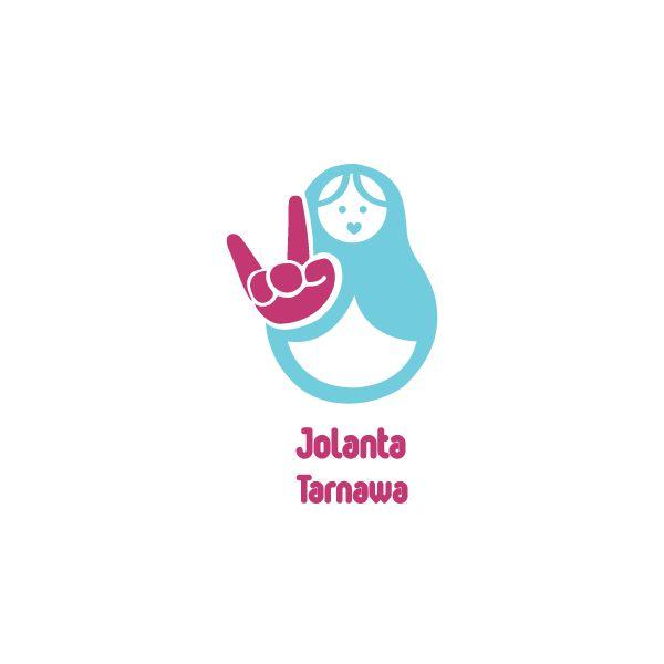 I've introduced complete rebranding for a Polish singer Jolanta Tarnawa. This includes e.g. new logo and new website. Since the band performs a mix of Polish and Ukrainian folk music in a rock arrangment thus a rocky doll :-) Przeprowadziłam rebranding dla polskiej piosenkarki Jolanty Tarnawa. Dotyczy to m.in.: nowego logo i nowej strony internetowej. Zespół wykonuje połączenie muzyki polskiej z ukraińską z rock'owym sznytem, stąd rock'owa laleczka :-)