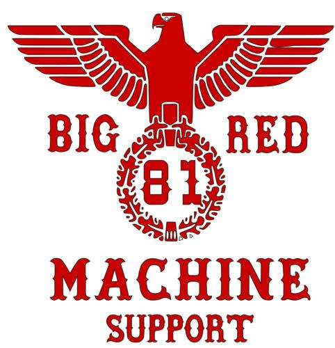 Bikers Quotes Wallpapers Support 81 Big Red Machine Shirt Big Hells Angels And