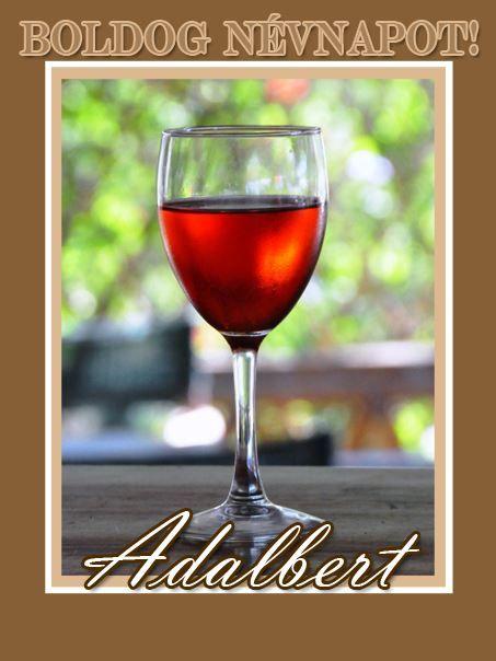 Boldog névnapot, Adalbert!